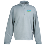 Adult Cool & Dry Sport 1/4-Zip Fleece - Emb