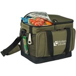 Precision Tailgate Cooler - Closeout