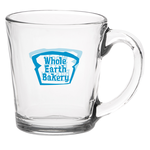 Glass Mug - 13-1/2 oz.