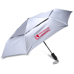 ShedRays Auto Open/Close Vented Umbrella - 43