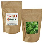 Sprout Pouch - 4 oz. - Basil