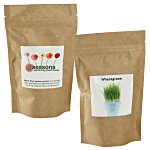 Sprout Pouch - 4 oz. - Wheatgrass