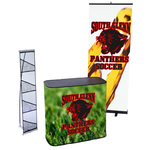 Case to Podium Floor Display - Single Kit
