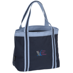 Piccolo Mini Tote - Embroidered
