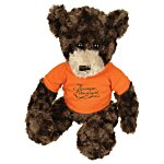 Dark Brown Dexter Teddy Bear