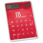 Sleek-n-Slim Calculator - Numbers Edition - Closeout