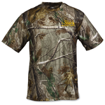 Performance SS Camo T-Shirt