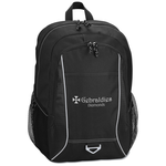 Atlas Laptop Backpack - Screen - 24 hr