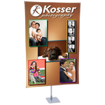 360 Banner Stand - 72