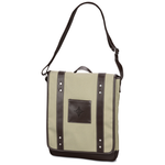 Avenue Vertical Laptop Messenger
