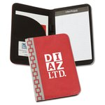 Nexus Jr. Padfolio - Closeout