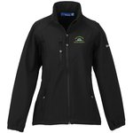 Reebok Soft Shell Playshield Jacket - Ladies'