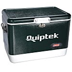 Coleman 54-Quart Classic Steel Belted Cooler