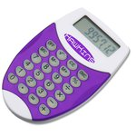 Pocket Oval Calculator - Closeout