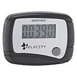 Value In Shape Pedometer - Opaque - 24 hr