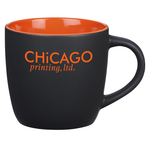 Riviera Ceramic Mug - 10 oz.