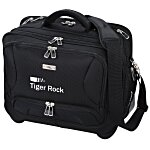 High Sierra Integral Deluxe Wheeled Laptop Bag - 24 hr