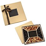 Treat Mix - 1.25 lbs. - Gold Box - Dark Chocolate Bar