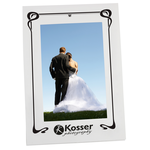 Laminated Photo Frame - 6