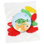 Tasty Bites - Assorted Swedish Fish