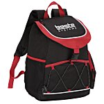 Snap Close Backpack Cooler