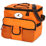 Fold & Stow 24-Can Cooler Bag