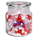 Sweeten Up Candy Jar - Gourmet Jelly Beans