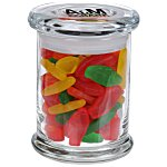 Snack Attack Jar - Assorted Swedish Fish