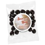 Tasty Bites - Dark Chocolate Espresso Beans