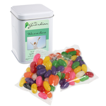 Canister Tin - Assorted Jelly Beans
