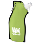 Neoprene Flexi-Bottle - 13 1/2 oz.
