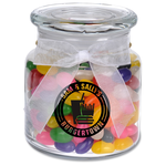 Sweeten Up Candy Jar - Assorted Jelly Belly