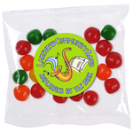 Tasty Treats - Fruit Sours - Assorted