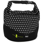 BUILT Rolltop Lunch Bag - Mini Dot - Closeout