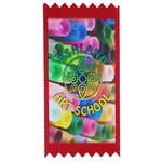Badge Ribbon - Full Color