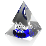 Pyramid Art Glass Award