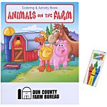 Fun Pack - Animals On The Farm