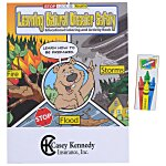 Fun Pack - Learning Natural Disaster Safety