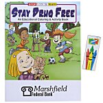 Fun Pack - Stay Drug Free