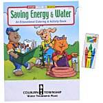 Fun Pack - Saving Energy & Water