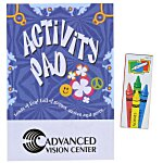 Activity Pad Fun Pack