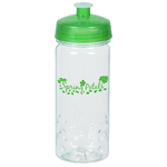 PolySure Inspire Water Bottle - 16 oz. - Clear