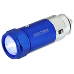 Car Charging Flashlight