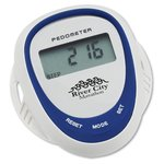 Multifunction Shoe Pedometer