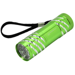 Astro LED Flashlight