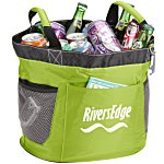 Tailgate Cooler Tub - 24 hr