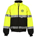 Signal High Vis Jacket
