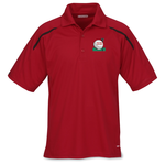Nyos Performance Polo - Men's - 24 hr