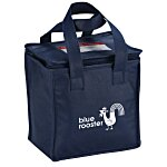 Square Non-Woven Lunch Bag - 24 hr