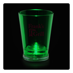 Light Up Shot Glass - 2 oz.